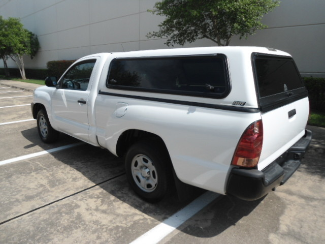 2013 Toyota Tacoma 1 Owner Plano, Texas 10