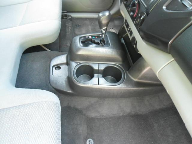 2013 Toyota Tacoma 1 Owner Plano, Texas 17