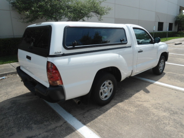 2013 Toyota Tacoma 1 Owner Plano, Texas 2