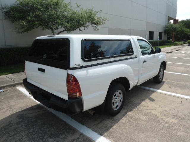 2013 Toyota Tacoma 1 Owner Plano, Texas 3