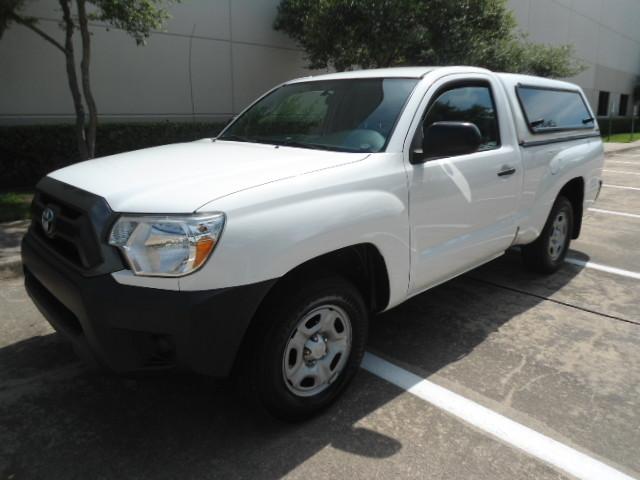 2013 Toyota Tacoma 1 Owner Plano, Texas 8