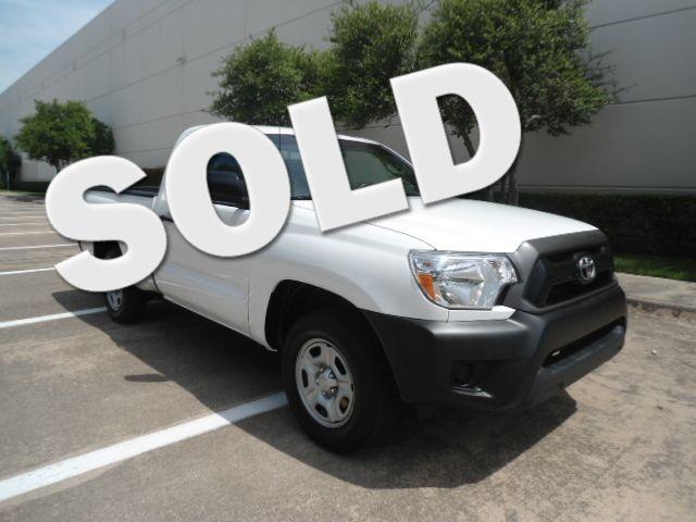2013 Toyota Tacoma Plano, Texas 0