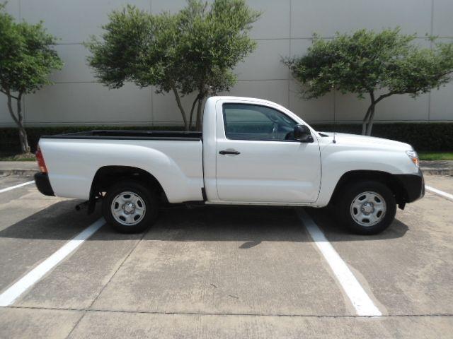 2013 Toyota Tacoma Plano, Texas 1