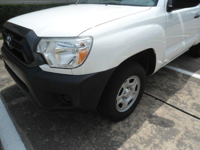 2013 Toyota Tacoma Plano, Texas 10