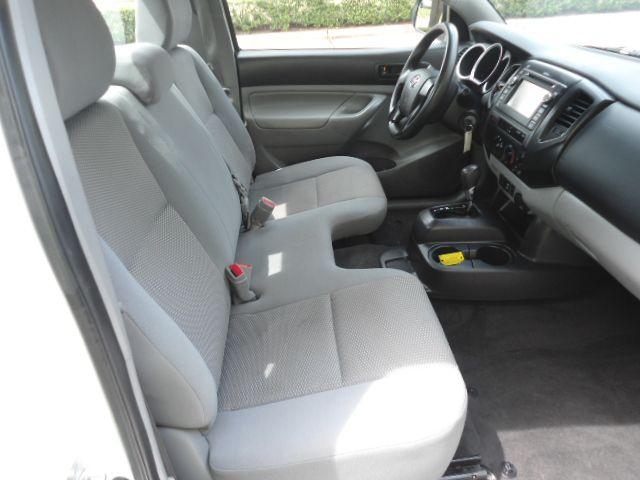 2013 Toyota Tacoma Plano, Texas 15