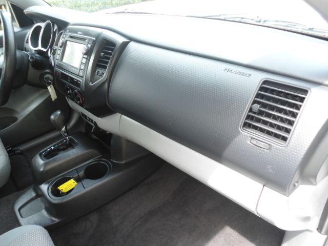 2013 Toyota Tacoma Plano, Texas 16