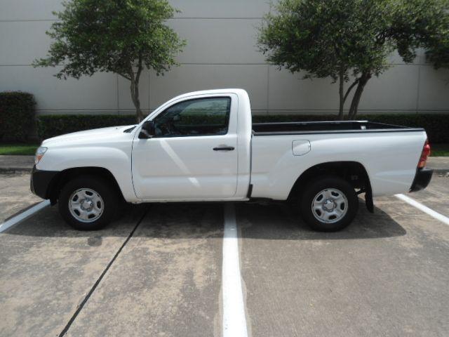 2013 Toyota Tacoma Plano, Texas 8