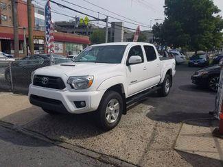 2013 Toyota Tacoma Portchester, New York 1