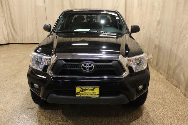 2013 Toyota Tacoma Roscoe, Illinois 9