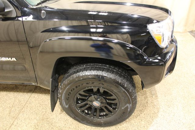 2013 Toyota Tacoma Roscoe, Illinois 12