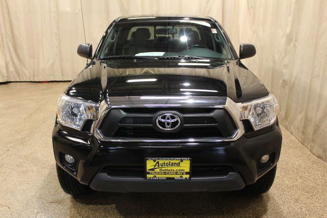 2013 Toyota Tacoma Roscoe, Illinois 3
