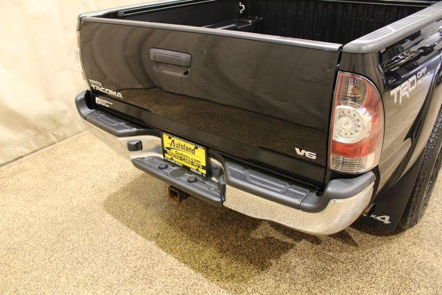 2013 Toyota Tacoma Roscoe, Illinois 4
