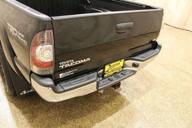 2013 Toyota Tacoma Roscoe, Illinois 5
