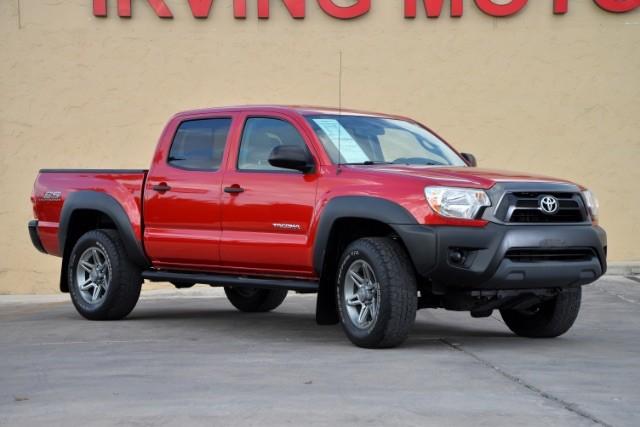 2013 Toyota Tacoma PreRunner San Antonio , Texas 0