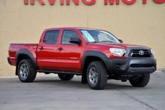 2013 Toyota Tacoma PreRunner San Antonio , Texas
