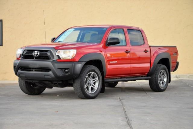 2013 Toyota Tacoma PreRunner San Antonio , Texas 1