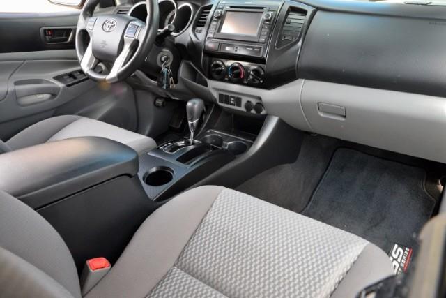 2013 Toyota Tacoma PreRunner San Antonio , Texas 10