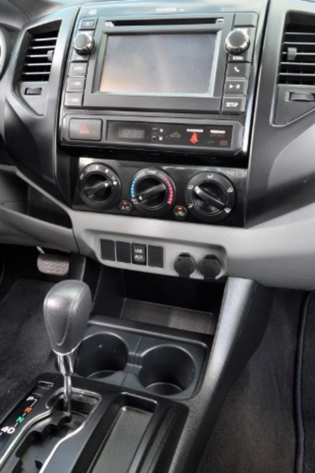 2013 Toyota Tacoma PreRunner San Antonio , Texas 11