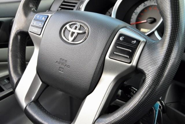 2013 Toyota Tacoma PreRunner San Antonio , Texas 13