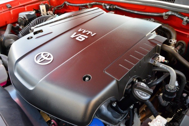 2013 Toyota Tacoma PreRunner San Antonio , Texas 18