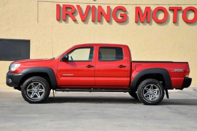 2013 Toyota Tacoma PreRunner San Antonio , Texas 2