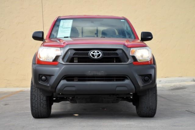 2013 Toyota Tacoma PreRunner San Antonio , Texas 3