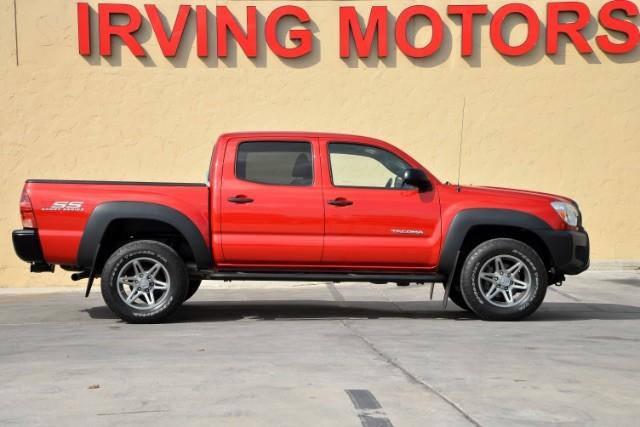 2013 Toyota Tacoma PreRunner San Antonio , Texas 4