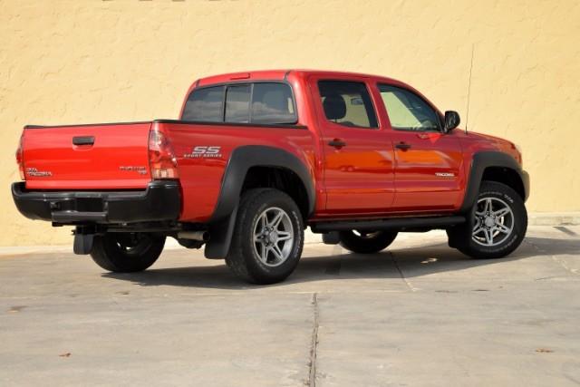 2013 Toyota Tacoma PreRunner San Antonio , Texas 5