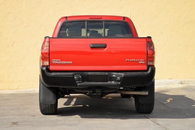 2013 Toyota Tacoma PreRunner San Antonio , Texas 6