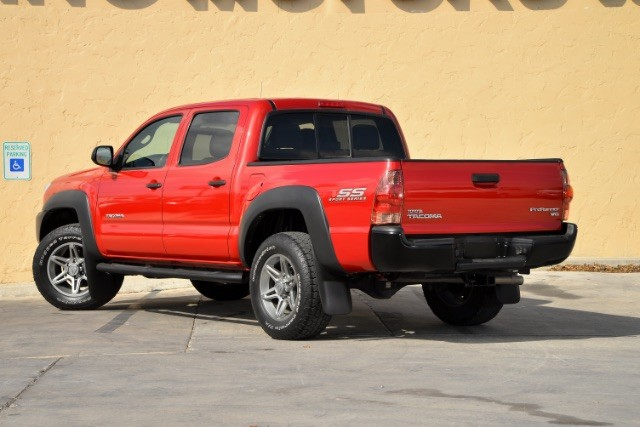 2013 Toyota Tacoma PreRunner San Antonio , Texas 7