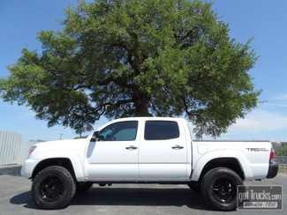 2013 Toyota Tacoma Double Cab TRD Off Road 4.0L V6 4X4 in San Antonio Texas