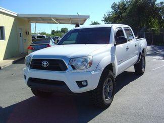 2013 Toyota Tacoma Double Cab V6 Auto 4WD San Antonio, Texas 1