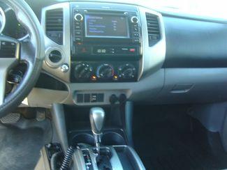 2013 Toyota Tacoma Double Cab V6 Auto 4WD San Antonio, Texas 10