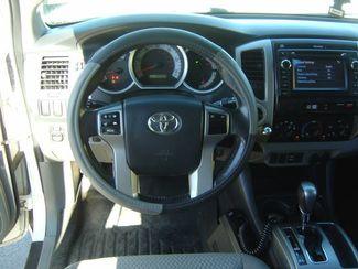 2013 Toyota Tacoma Double Cab V6 Auto 4WD San Antonio, Texas 11
