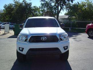 2013 Toyota Tacoma Double Cab V6 Auto 4WD San Antonio, Texas 2