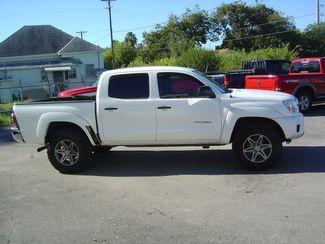 2013 Toyota Tacoma Double Cab V6 Auto 4WD San Antonio, Texas 4