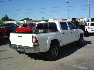 2013 Toyota Tacoma Double Cab V6 Auto 4WD San Antonio, Texas 5