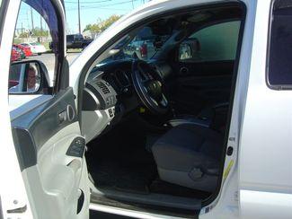 2013 Toyota Tacoma Double Cab V6 Auto 4WD San Antonio, Texas 8