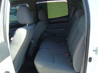2013 Toyota Tacoma Double Cab V6 Auto 4WD San Antonio, Texas 9
