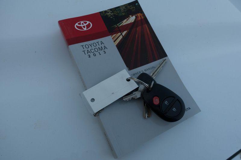2013 Toyota Tacoma PreRunner   Texas  EURO 2 MOTORS  in , Texas