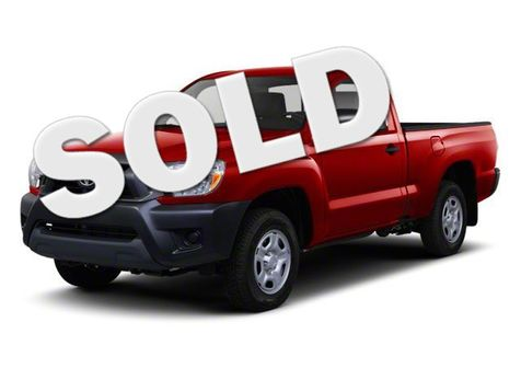 2013 Toyota Tacoma  in