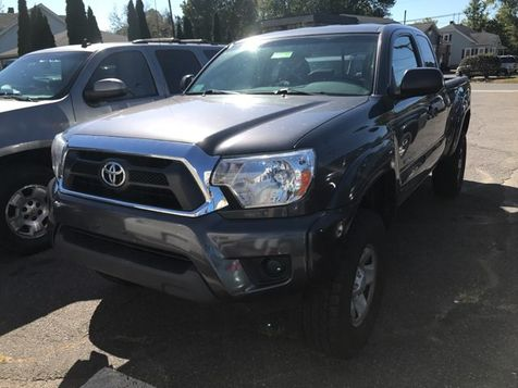 2013 Toyota Tacoma SR5 in West Springfield, MA