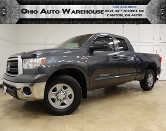 2013 Toyota Tundra in Canton Ohio
