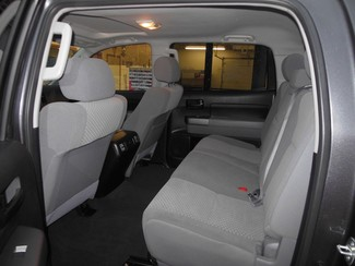 2013 Toyota Tundra SR5 Clinton, Iowa 7
