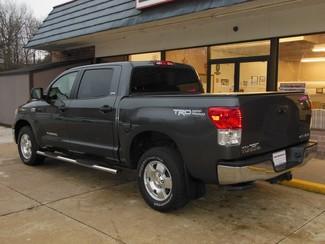 2013 Toyota Tundra SR5 Clinton, Iowa 3