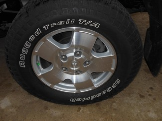 2013 Toyota Tundra SR5 Clinton, Iowa 4