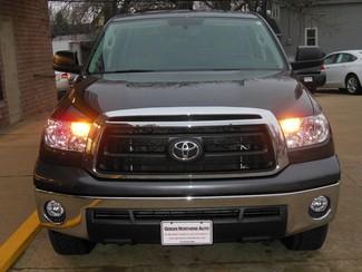 2013 Toyota Tundra SR5 Clinton, Iowa 24