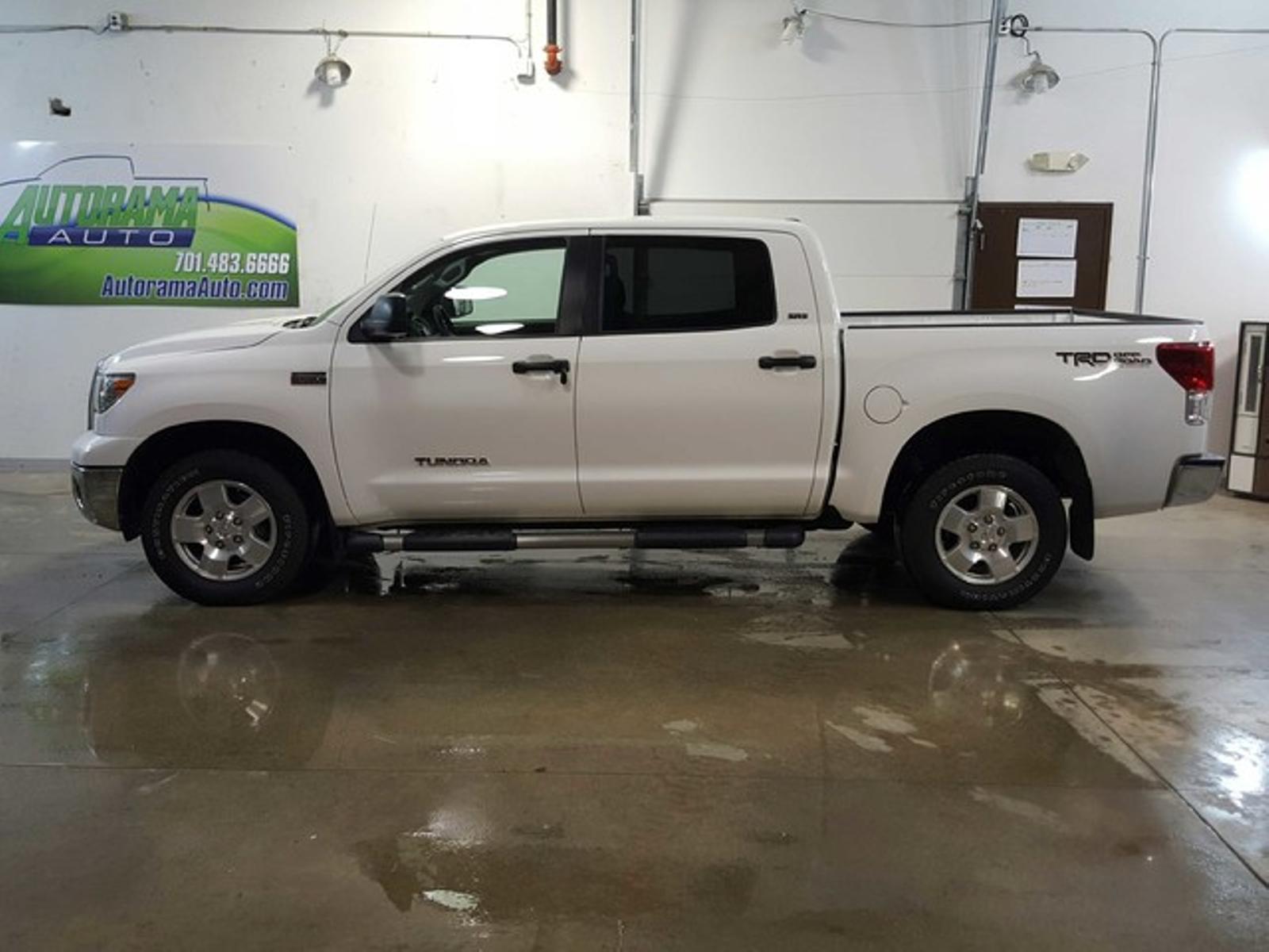 Toyota Tundra 2014 Trd.html | Autos Post