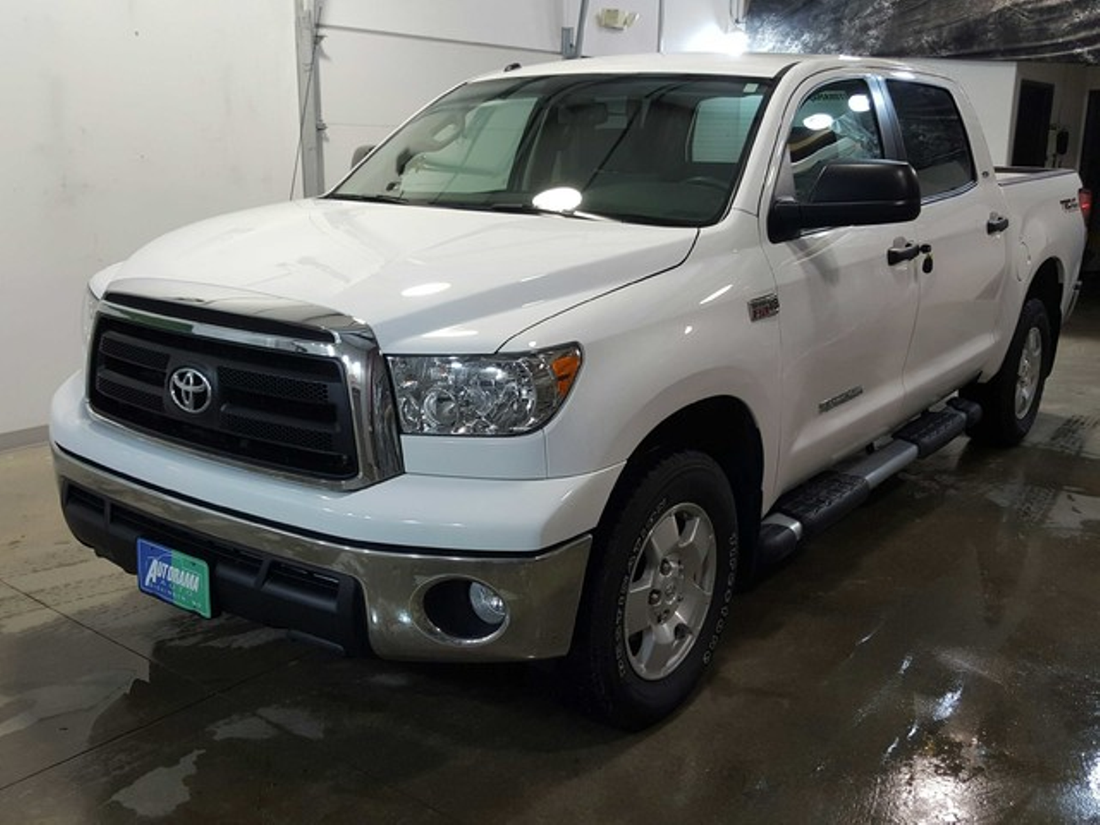 2013 Toyota Tundra For Sale >> 2013 Toyota Tundra CREWMAX SR5 57 TRD city ND AutoRama Auto Sales