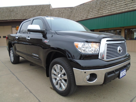 2013 Toyota Tundra Platinum in Dickinson, ND